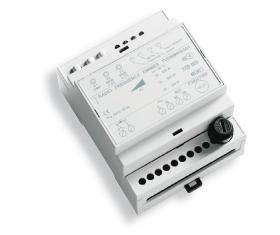 TVDMM868A01P - Dimmer radio de 1000W pentru sarcini RL 0