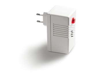 TVGSA868A01 - sirena optoacustica de priza 0