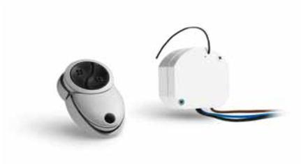 TVLKIT-L200 - Kit preprogramat pentru controlul unui consumator rezistiv. 0