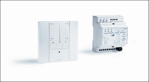 TVLKIT-L410 - Kit preprogramat cu dimare pentru controlul luminilor. [0]
