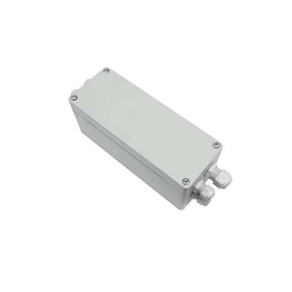 TVLRGBDU868BST24 - dimmer led 3 x 100W RGB cu comunicare via BUS 0