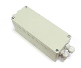 TVPLT868C80T0 - Unitate de control 230Vac cu receptor radio incorporat transformator 80W, controller LED  0