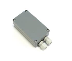 TVPRS868A04B - Unitate de control 230Vac pentru ecrane solare, receptor radio incorporat 0