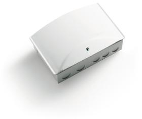 TVRCE868A01 - Receptor radio 12/24 Vac/dc, 4 iesiri wireless  0