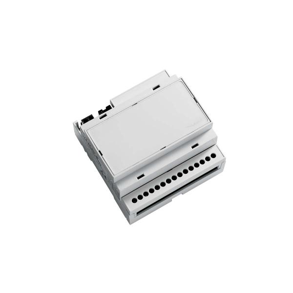 TVRGBDU868AD02 - dimmer led 3 x 700mA RGB cu montaj pe sina DIN [0]