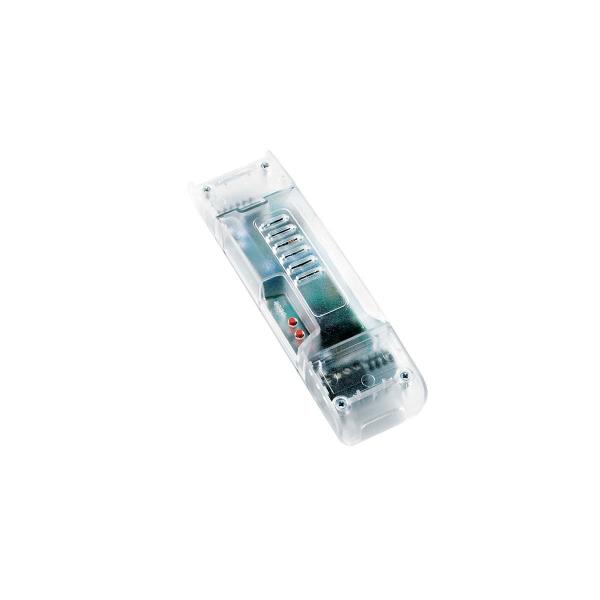 TVRGBDU868B01 - dimmer led 3 x 700mA RGB cu montaj in spatii false 0