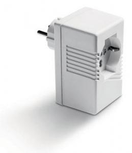 TVRPL868A01E - Receptor radio priza Schuko 230V  0