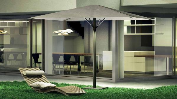 TVSUN868A01K - kit iluminat umbrela soare 0