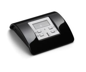 TVTLL868N30 - Intrerupator aplicat birou, compatibil cu receptoare dimabile 0