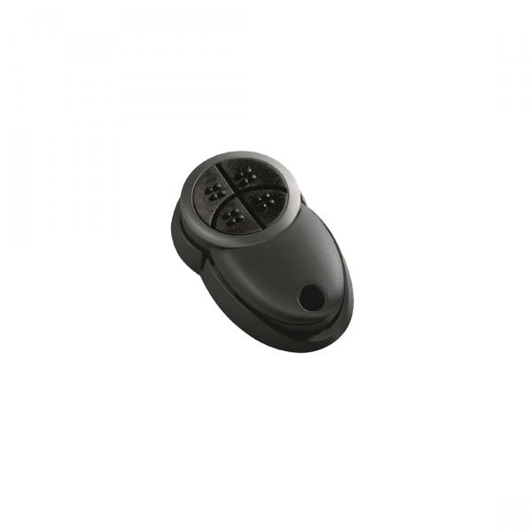 TXP433A04- telecomanda tip breloc cu 4 canale 0