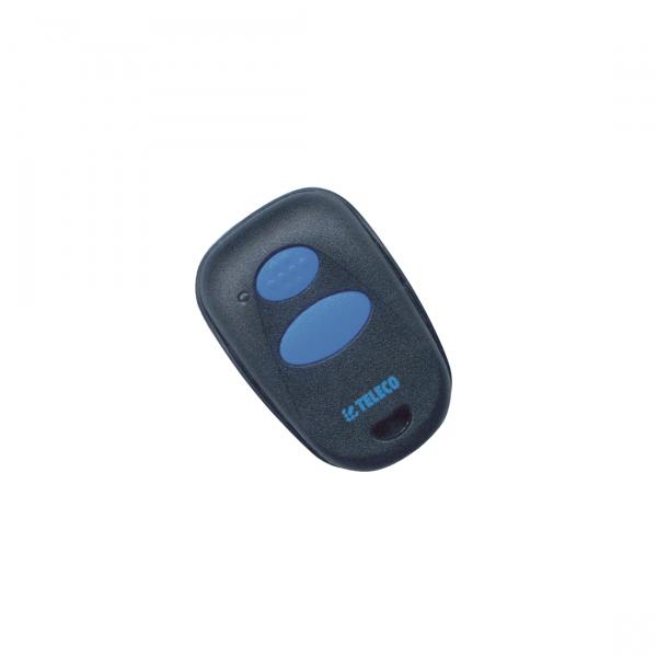 TXR434A02- telecomanda tip breloc cu 2 canale 0