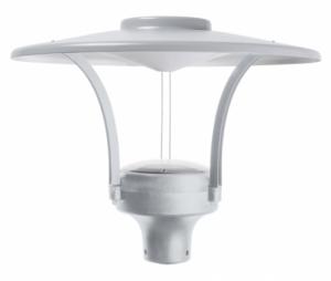 Lampa iluminat stradal led indirect 45 Intelight 96230     4