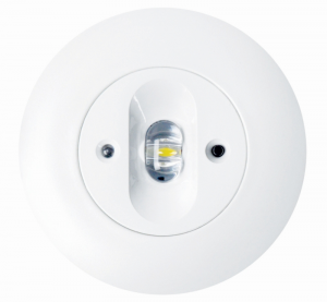 Lampa antipanica led Intelight 96740 3W  3h nementinut test automat2