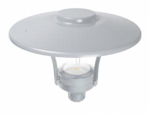 Lampa iluminat stradal led indirect 45 Intelight 96836 42W    3
