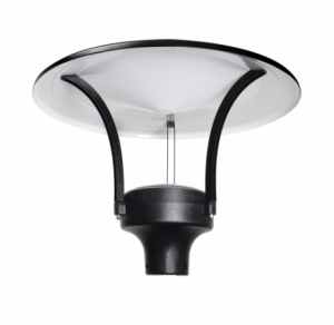Lampa iluminat stradal led indirect 45 Intelight 96837 42W    0