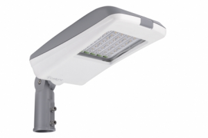 Lampa iluminat stradal led 40 Intelight 97836 4x7W    0