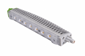 Lampa iluminat stradal led 40 Intelight 97836 4x7W    5