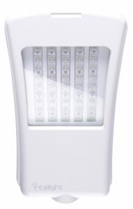 EOL Lampa iluminat stradal led 50 Intelight 97837 5x7W     [1]