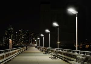 EOL Lampa iluminat stradal led 50 Intelight 97837 5x7W     [6]