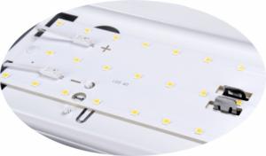 Corp iluminat liniar LED 120 Intelight 97936    mentinut/nementinut 2