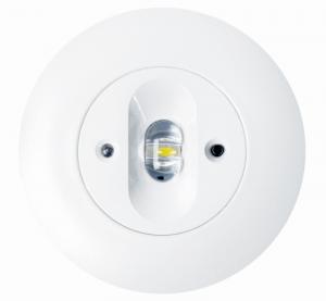 Lampa antipanica led Intelight 99614 5W  3h nementinut test automat2