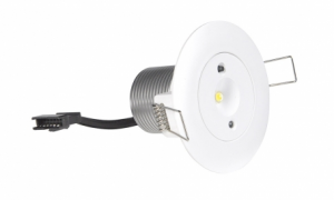 Lampa antipanica led Intelight 99616 3W  3h mentinut/nementinut test manual0