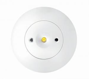 Lampa antipanica led Intelight 99616 3W  3h mentinut/nementinut test manual3