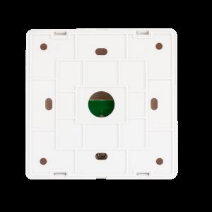 Buton plastic de iesire aplicabil PBK-812A2