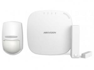 Kit alarma Wireless cu conexiune internet si GSM 4G HIKVISION cu 2 zone [0]
