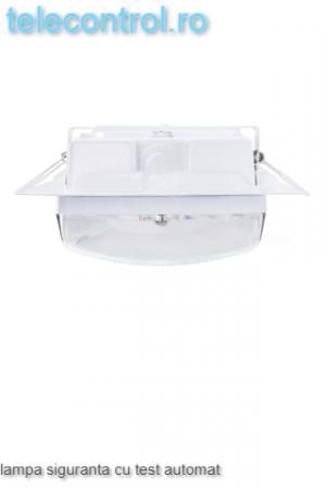 Corp iluminat siguranta aplicat, IP65, 3h, mentinut, test automat, 4W, Intelight 97245 [2]