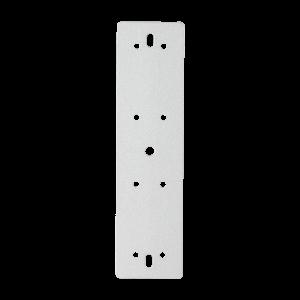 Suport montare contraplaca electromagnet MBK-280I-N, aparent, aluminiu anodizat1