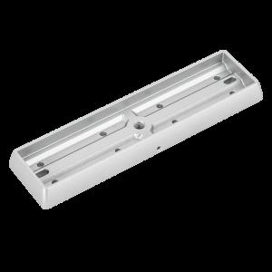 Suport montare contraplaca electromagnet MBK-280I-N, aparent, aluminiu anodizat0