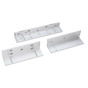 Suport montare electromagnet SB-280ZLA, pentru usi cu deschidere in interior0
