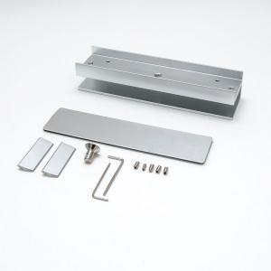 Suport pentru montarea contraplacii magnetilor MBK-280U,de 280Kgf, pe usi de sticla [3]