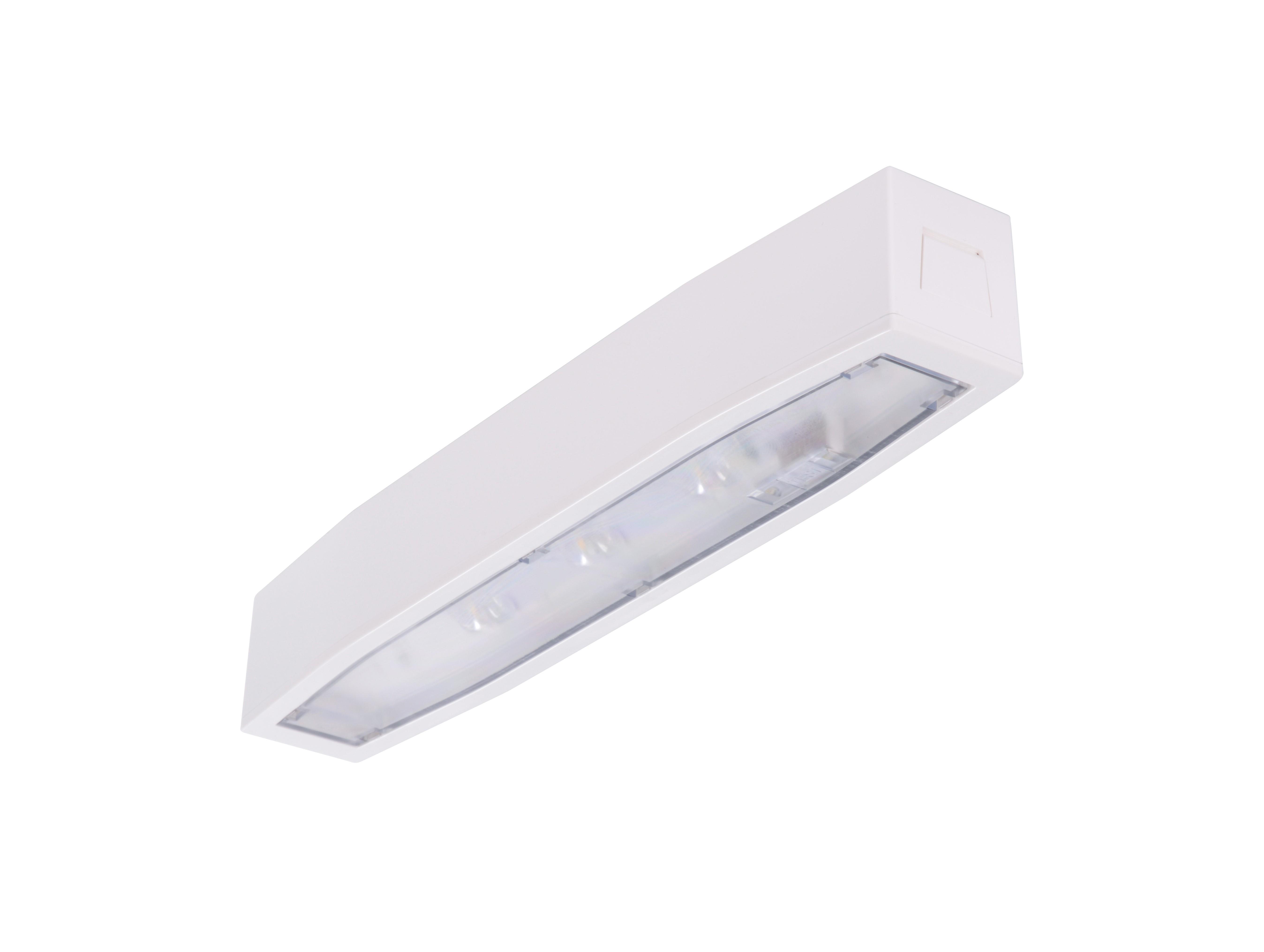 Lampa emergenta led Intelight 94717   3h nementinut test automat0
