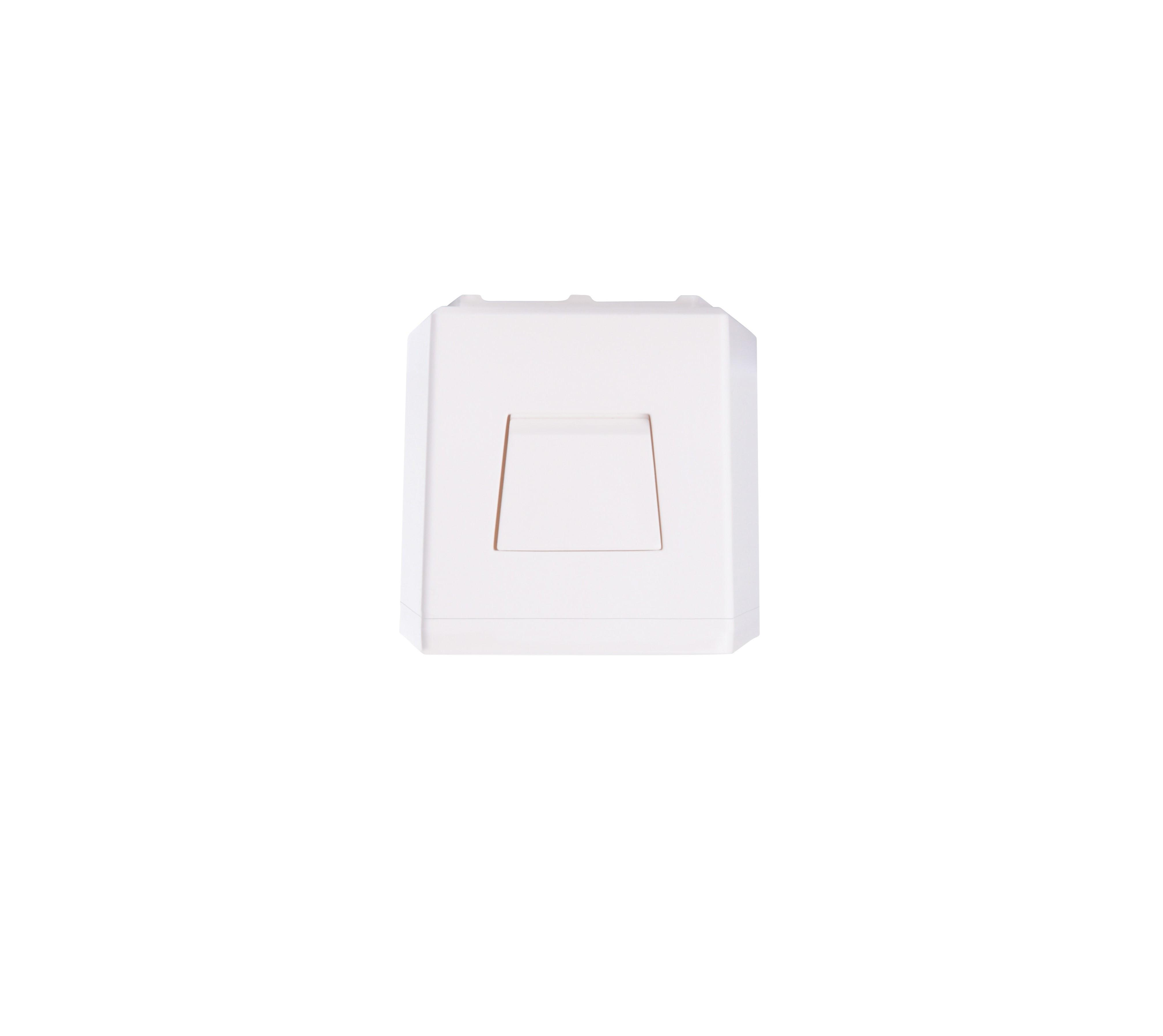 Lampa emergenta led Intelight 94719   3h nementinut test automat1