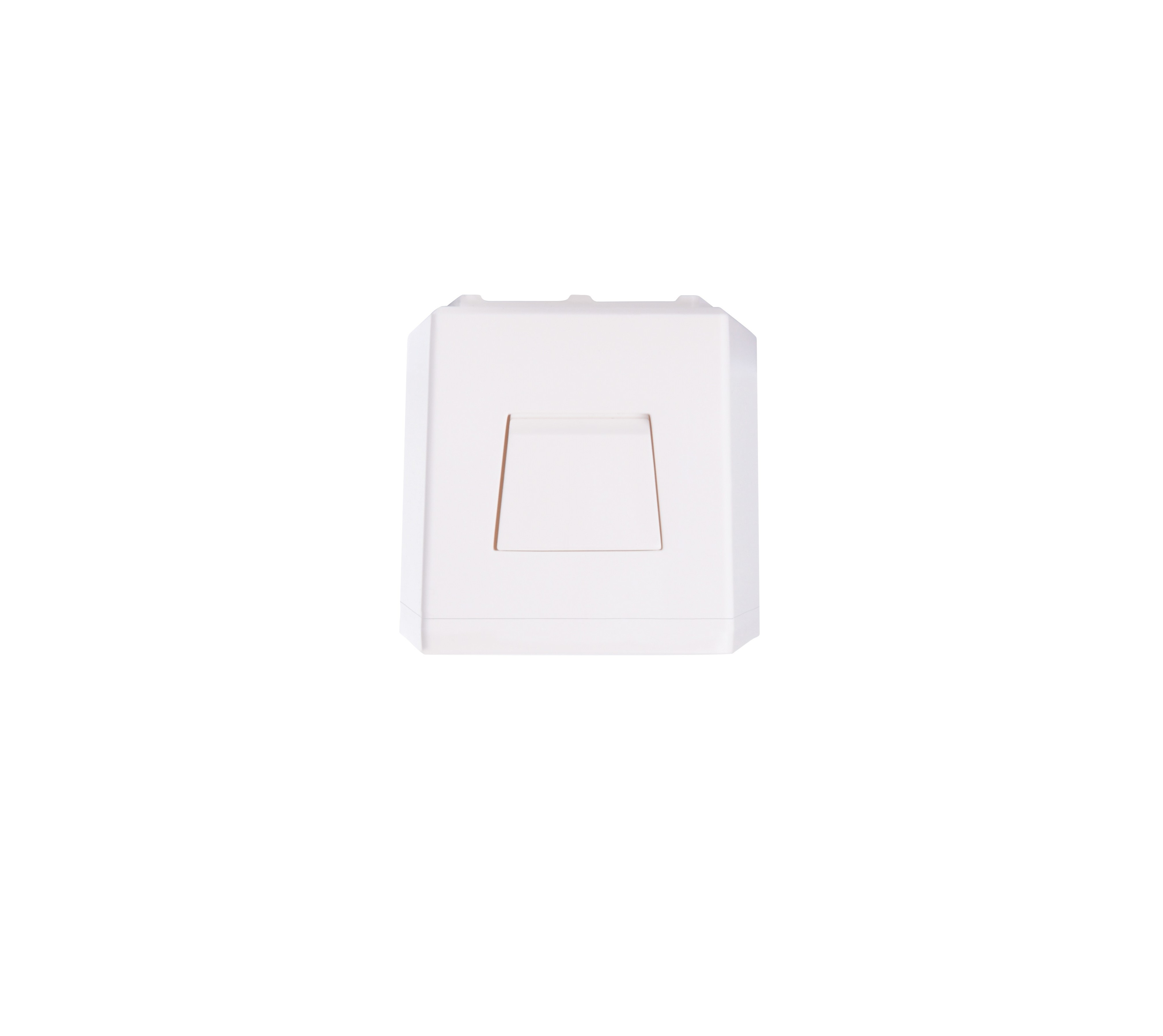 Lampa emergenta led Intelight 94717   3h nementinut test automat1