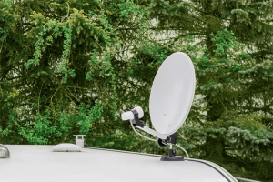 Antena camping/camion 41cm [5]
