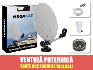 Antena camping/camion 41cm [0]
