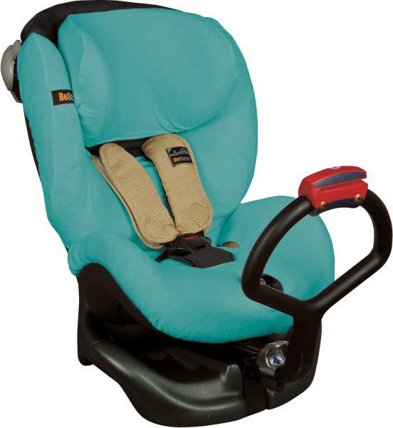 BeSafe - Husă Turquoise. Pentru scaunele BeSafe X2 - X3 - X4. 0
