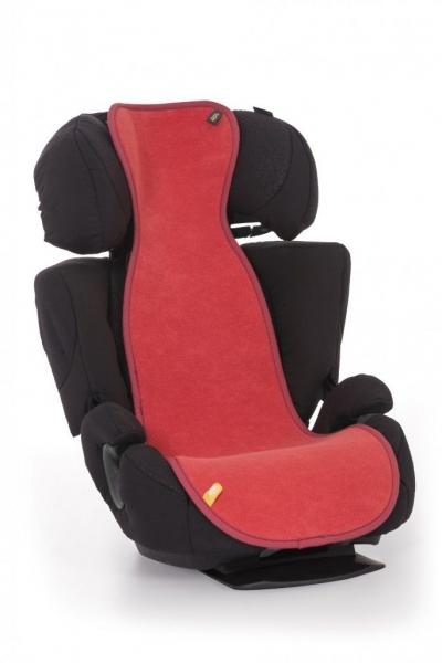 AeroMoov - Protecție antitranspirație scaun auto Grupa 2-3 1