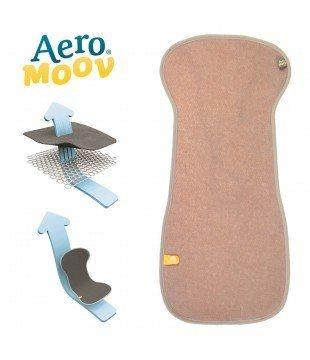 AeroMoov - Protecție antitranspirație scaun auto Grupa 2-3 3