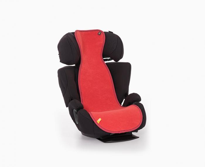 AeroMoov - Protecție antitranspirație scaun auto Grupa 0+ 4