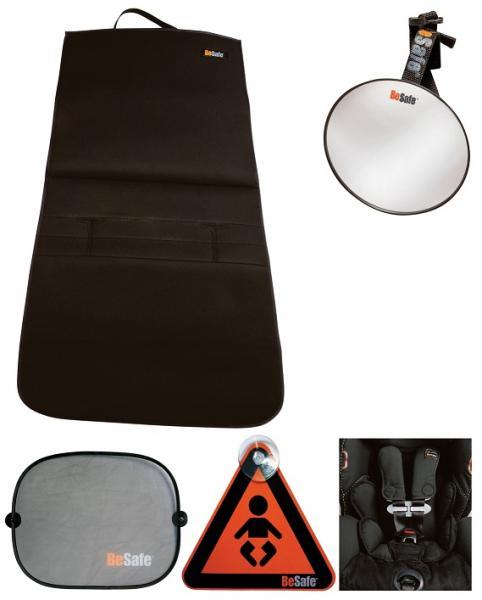BeSafe - Pachet Rear Facing 0