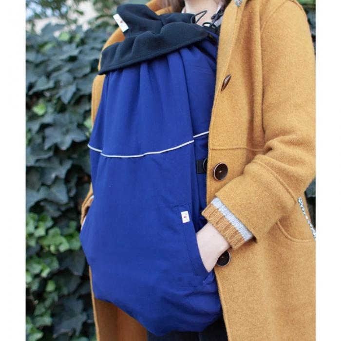 MaM DeLuxe Flex - Protecţie universală pentru vreme rece. Culoare Night Sky / Black. 2