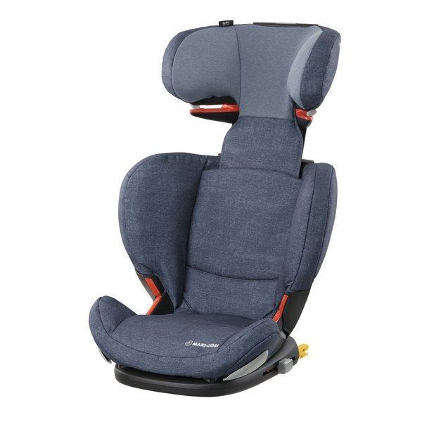 Maxi Cosi - RodiFix Air Protect. De la 3 - 12 ani. Prindere în Isofix. Poziții de înclinare. Protecția capului prin tehnologia Air Protect. 8