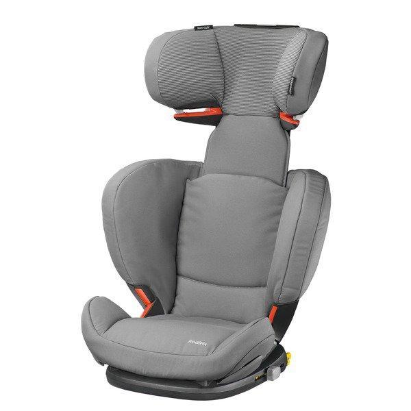 Maxi Cosi - RodiFix Air Protect. De la 3 - 12 ani. Prindere în Isofix. Poziții de înclinare. Protecția capului prin tehnologia Air Protect. 4