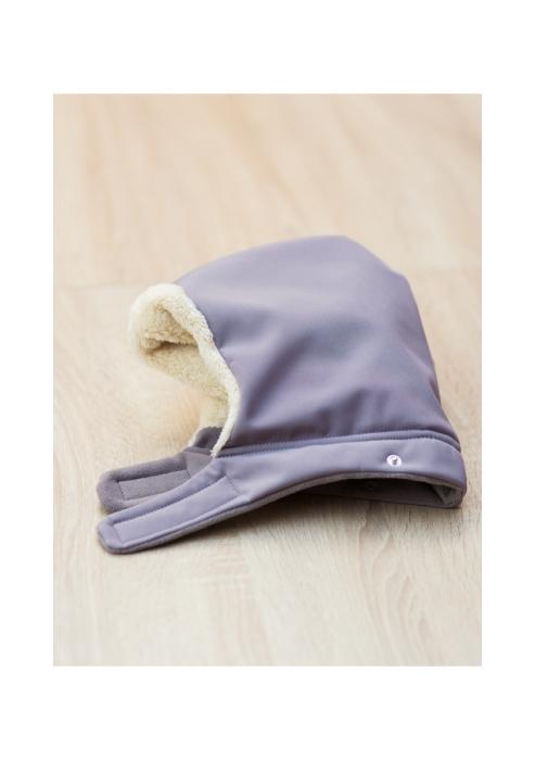 Isara - Protecție universală pentru vreme rece. Culoare Almond Taupe. 1