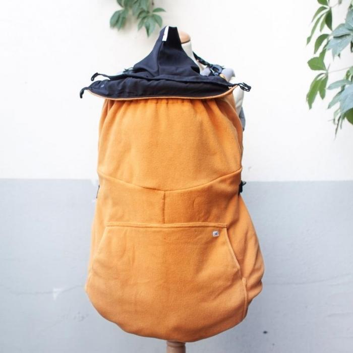 MaM All Seasons - Protecţie universală pentru vreme rece. Culoare Black / Yam. 3