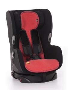 AeroMoov - Protecție antitranspirație scaun auto Grupa 11